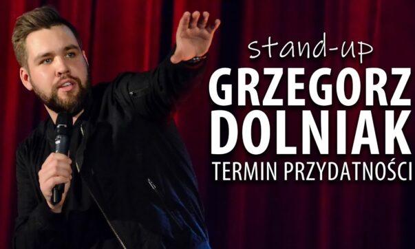 Grzegorz Dolniak - Termin Przydatności