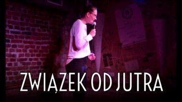 Magda Kubicka - Związek od jutra