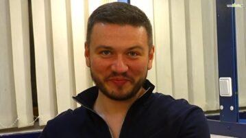 Mateusz Socha dla MamNewsa