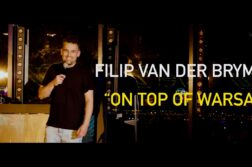 Filip Van Der Brym - On Top Of Warsaw