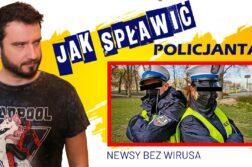 Karol Modzelewski - Jak spławić policjanta