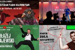 Nowy stand-up
