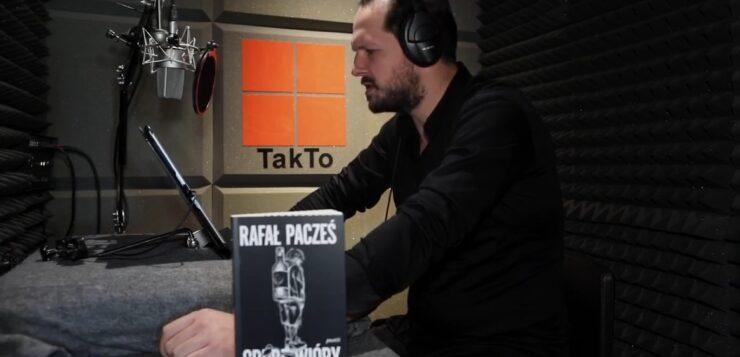 Rafał Pacześ Grube Wióry - recenzje