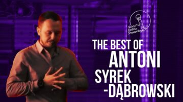 The Best Of Antoni Syrek-Dąbrowski