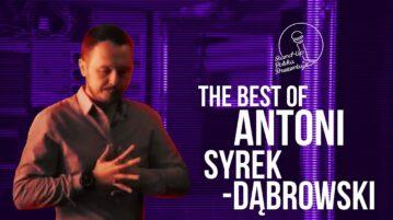 The Best Of Antoni Syrek-Dąbrowski