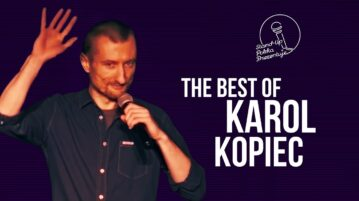 The Best Of Karol Kopiec