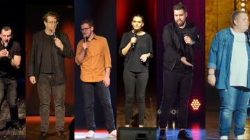 10 najlepiej ocenianych stand-upów na YouTube w 2020