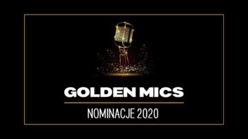 Golden Mics 2020