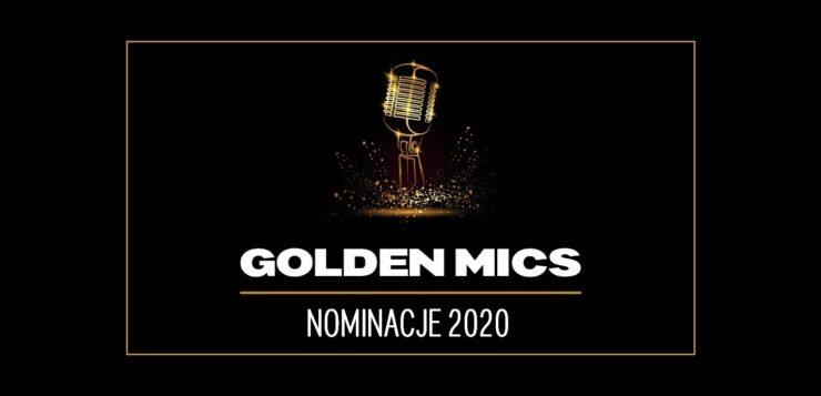 Golden Mics 2020
