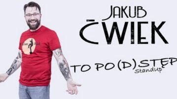 Jakub Ćwiek - To Podstęp