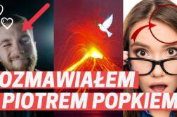Nie tylko pytania - Piotr Popek