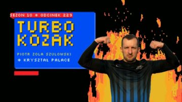 Piotr Zola Szulowski Turbokozak