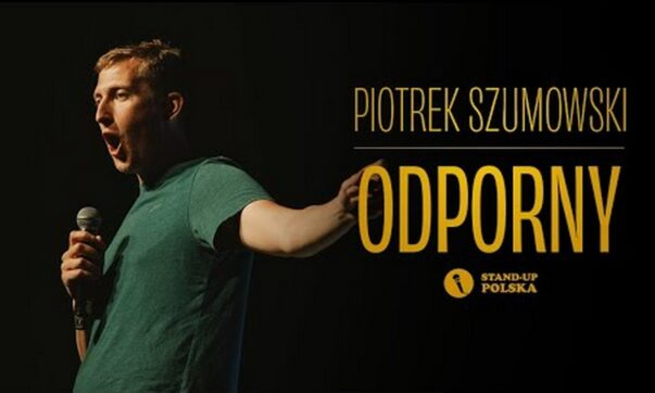 Piotrek Szumowski - Odporny