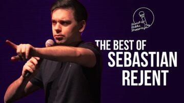 The Best of Sebastian Rejent