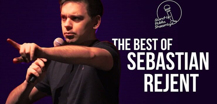 The Best of Sebastian Rejent
