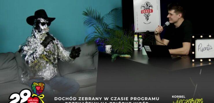 Bartosz Zalewski Korbel Wieczorem
