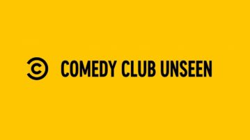 Comedy Club Unseen