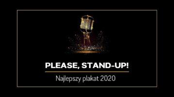 GM Najlepszy plakat 2020