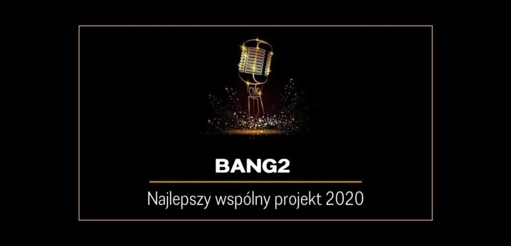 GM Najlepszy wspólny projekt 2020