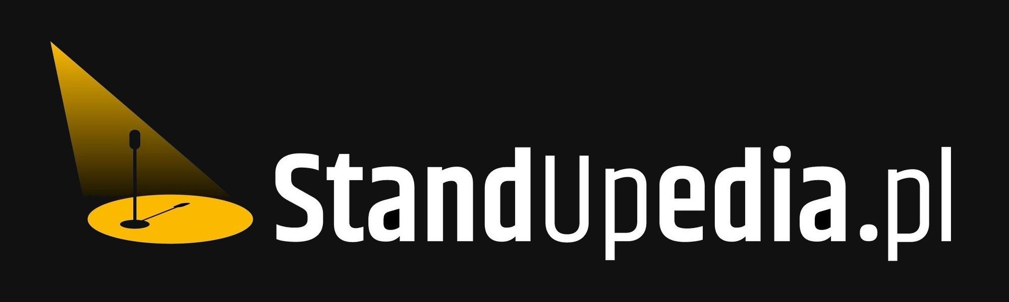 Logo Standupedia