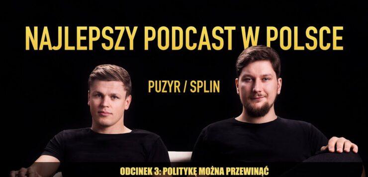 Najlepszy Podcast w Polsce #3
