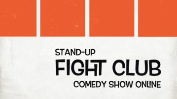 Stand-up Fight Comedy Club