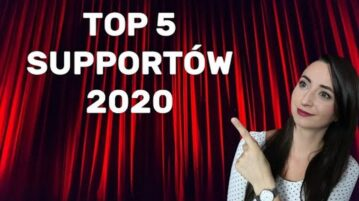 Stand-up Hunter TOP5 Supportów 2020