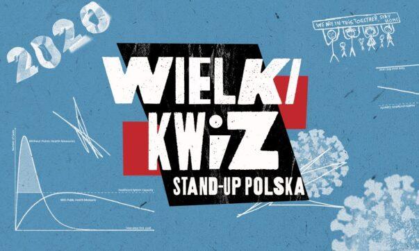Wielki Kwiz Stand-up Polska