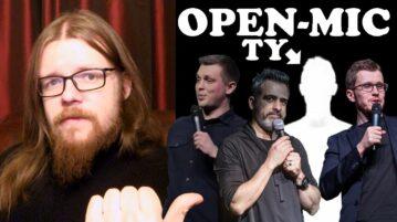 6 rad dla open micerów od Krzysztofa Sawczuka