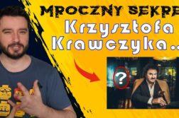 Newsy Bez Wirusa - Mroczy Sekret Krzysztofa Krawczyka
