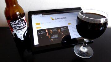 Piwo Ludzie Trzymajcie Kapelusze - recenzja