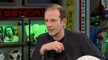 Rafał Rutkowski w Kanale Sportowym