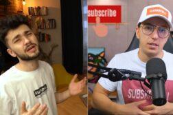 YouTuberzy o Roaście Friza