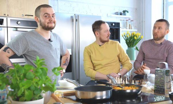 Kuchnia Pontiego