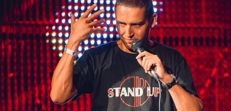 Ipkis Stand-up