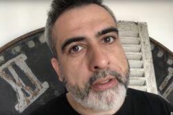 Abelard Giza roastuje Krzysztofa Stanowskiego