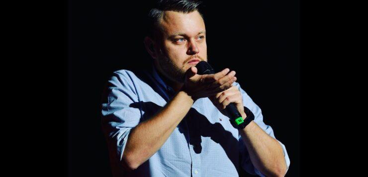 Michał Kutek crowdwork