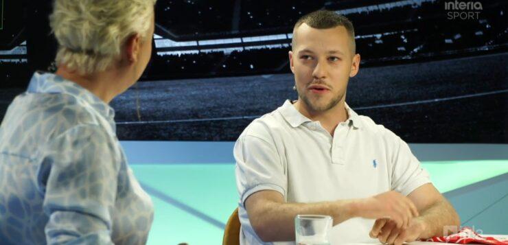 Tomek Kołecki o Euro 2020