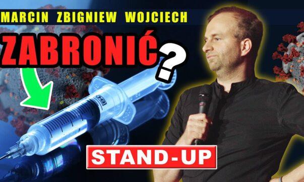 Marcin Zbigniew Wojciech - Szczepionki