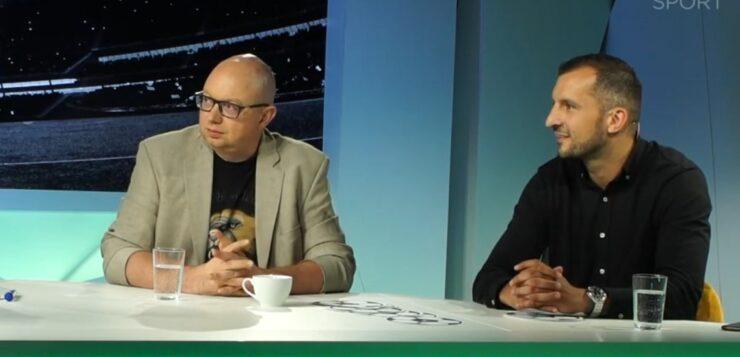 Piotr Zola Szulowski w Strefie Euro
