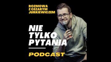 Cezary Jurkiewicz - Nie Tylko Pytania