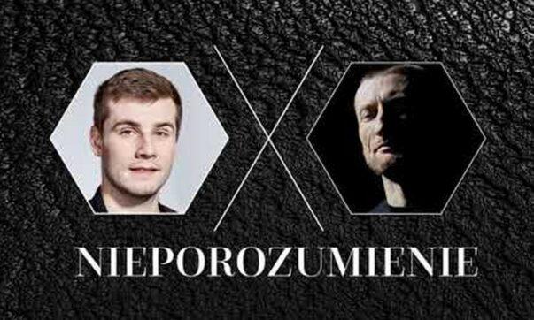 Karol Kopiec w Nieporozumienie Bartosza Zalewskiego