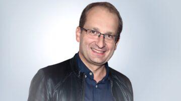 Robert Górski stand-up