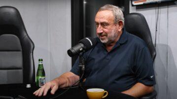 Tadeusz Drozda w Newonce