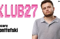 Cezary Ponttefski - Klub27