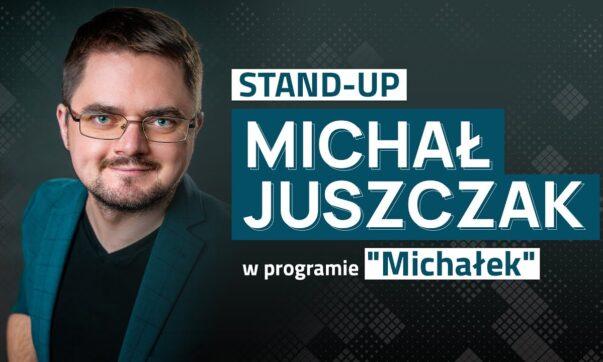 Michał Juszczak - Michałek